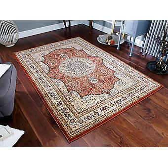 Royal Classic  34P Shades of  Rectangle Rugs Traditional Rugs