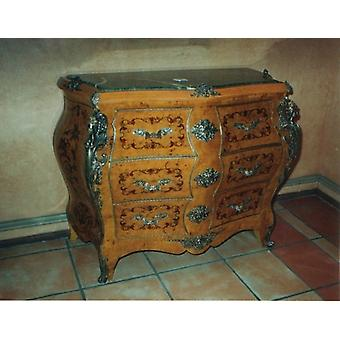 Baroque Rococo commode antique historicisme style MoAl0023