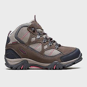 Hi-Tec Girl's Renegade Waterproof Walking Boots