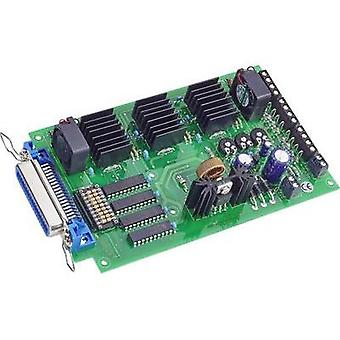 Emis SMC-1500 Stepper Motor Control Card