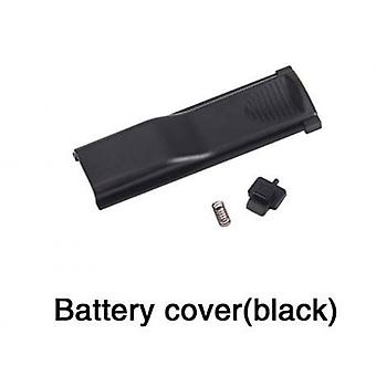 Battery cover(black) Rodeo 150-Z-05(B)