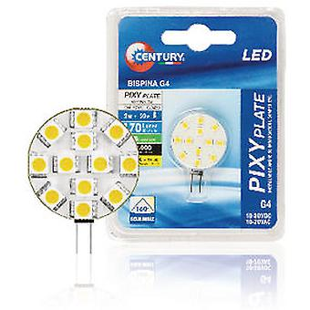 Century Capsule G4 Led 2 W Base (Home , Lighting , Light bulbs and pipes)
