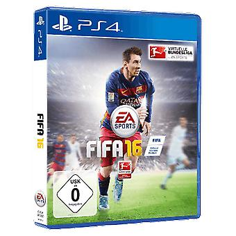 Electronic Arts Fifa 16 Ps4 (Toys , Multimedia And Electronics , Video Games)