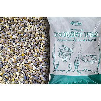Dorset Pea Gravel Medium 3kg