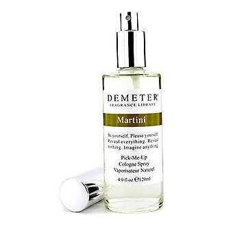 Demeter Martini Köln Spray 120ml / 4oz