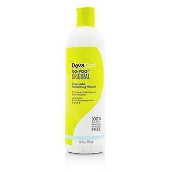 Devacurl No-Poo Original (nul skum Conditioning rensnings - til krøllet hår) - 355ml/12 ounce