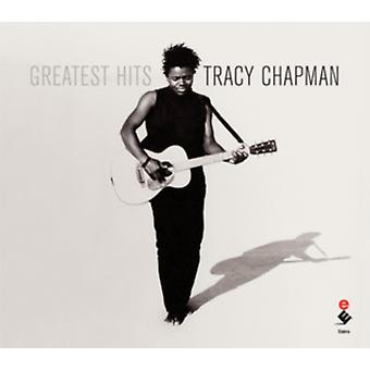Greatest Hits af Tracy Chapman