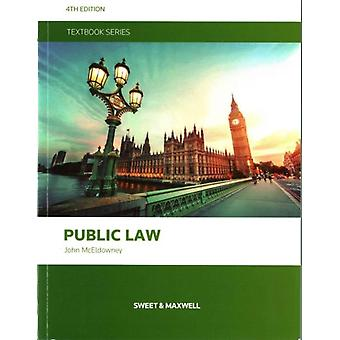 Public Law E4 by McEldowney John