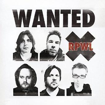 Rpwl - ønskede [CD] USA import