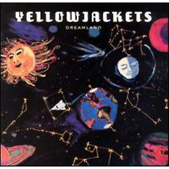 Yellowjackets - importer des USA de Dreamland [CD]