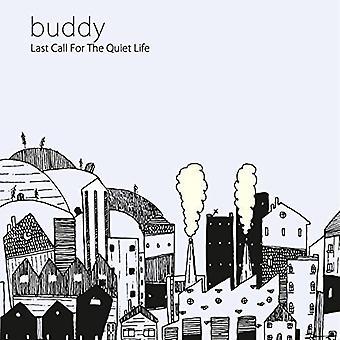 Kammerat - sidste indkaldelse stille liv [Vinyl] USA importen