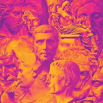Mandlige blik - King Leer [Vinyl] USA importerer