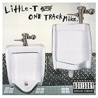 Lille T & en Track Mike - Fome er Dape [CD] USA importerer