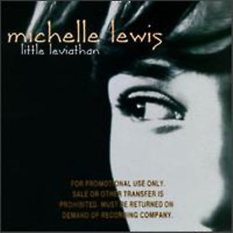 Michelle Lewis - Little Leviathan [CD] USA import