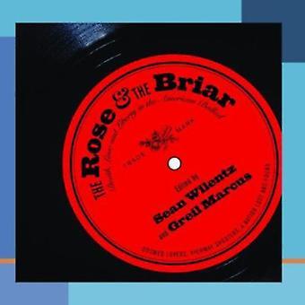 Rose & Briar - Rose & Briar [CD] USA importieren
