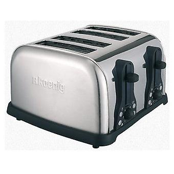 H.Koenig Toaster 4 Slots Tos14 (Home , Kitchen , Small household appliance , Toaster)