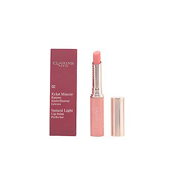 Clarins ECLAT minut embellisseur l?? vres #02-coral 1,8
