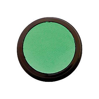 Fyldes op og øjenvipper vand make-up professionel 20 ml søgrøn