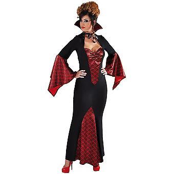 Women costumes  Vampire Lady dress