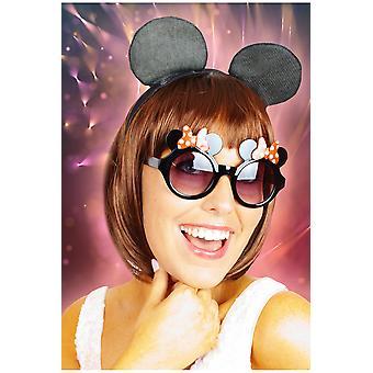 Glasses  Minnie glasses