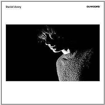 Daniel Avery - Daniel Avery DJ-spark [CD] USA import