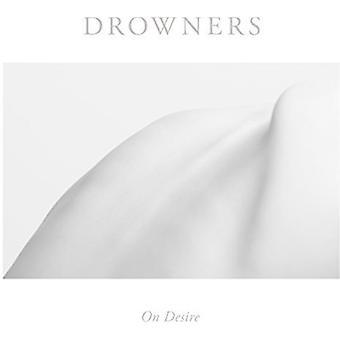 Drowners - vilje [CD] USA import