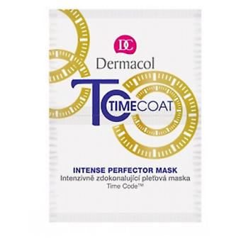 Dermacol  Time Coat Intense Perfector Mask (Cosmética , Facial , Mascarillas faciales)