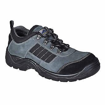 sUw - Steelite Trekker Workwear sikkerhet Shoe S1P