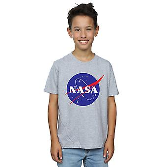NASA Insignia classico Logo t-shirt