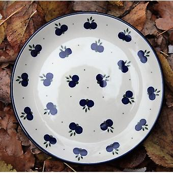 Lunch plate ø 25.5 cm, tradition 22 BSN 7558