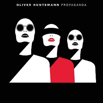 Huntemann * Oliver - importazione USA Propaganda [CD]