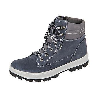 Superfit Tedd Nautic Kombi velours Textil 80047395 trekking kids schoenen