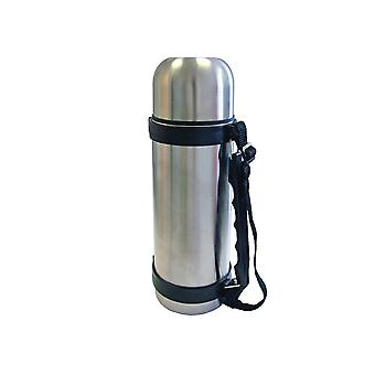 Kabalo 1000ml (1L) Thermo-Travel Vacuum Flask, med håndtag