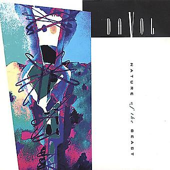 Davol - Nature of the Beast [CD] USA import