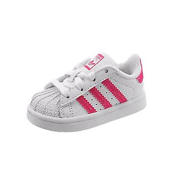 Adidas Superstar I DB1213 universal all year infants shoes
