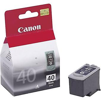 Canon Ink PG-40 Original Black 0615B001