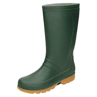 Children's Startrite Pull On Wellie Style Boots Titanic