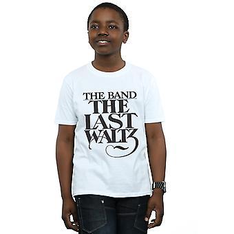 De Band jongens de laatste Wals T-Shirt