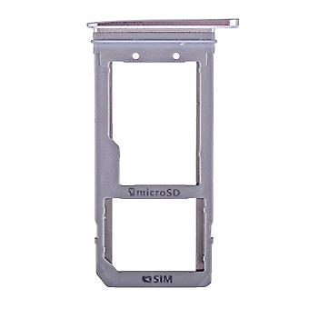 Samsung Galaxy S7 SM-G930 SIM Card Tray - Gold