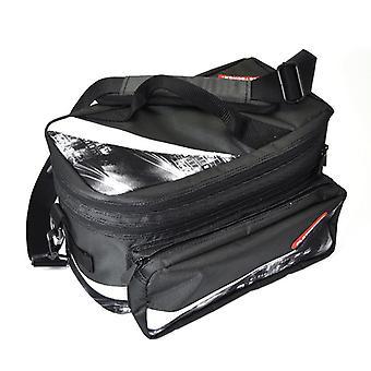 Pletscher Zurigo city luggage carrier bag