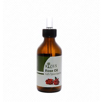 Base oil, Rose oil 100ml