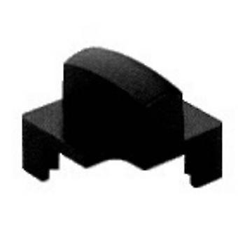 Switch cap Black Marquardt 827.400.011-00 1 pc(s)