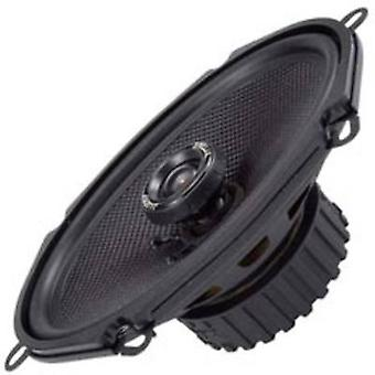 Helix German Car Hifi E 57X 2 way coaxial flush mount speaker kit 150 W