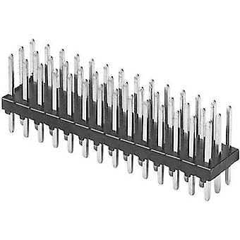 W & P Products 945-12-030-00 Multi Pin Connector Number of pins: 3 x 10 Nominal current (details): 3 A