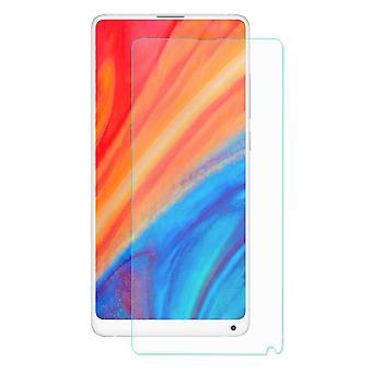 Xiaomi Mi Mix 2 Displayschutzfolie 9H Verbundglas Panzer Schutz Glas Tempered Glas