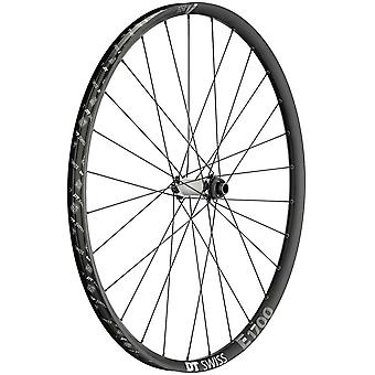 DT Swiss E 1700 spline boost 27, 5″ front disc brake