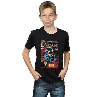 Marvel Boys Venom Lethal Protector Pt. 2 T-Shirt