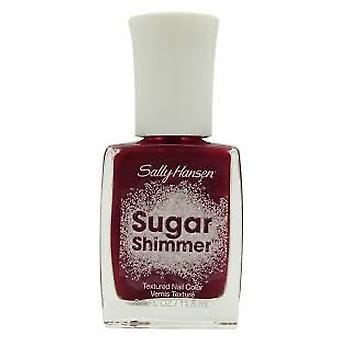 Esmalte de uñas brillo de Sally Hansen azúcar 11,8 ml - 01 azúcar ciruela