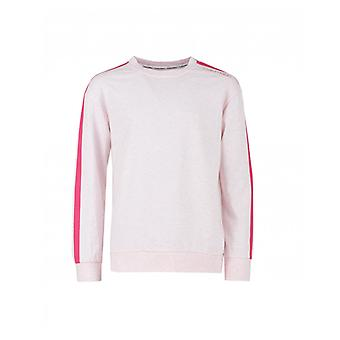Calvin Klein Contrast Trim Sweat