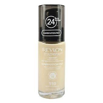 Revlon ColorStay Foundation Nr. 150 Buff - Kombination / fettige Haut